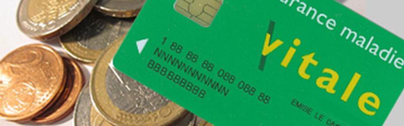 Informations sur le tiers payant